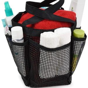 Consumer Homestead Bags - Camping Shower Caddy BUY 1 GET 1 FREE